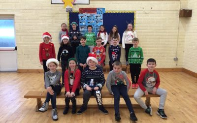 3rd and 4th Class Christmas Performance – Videos