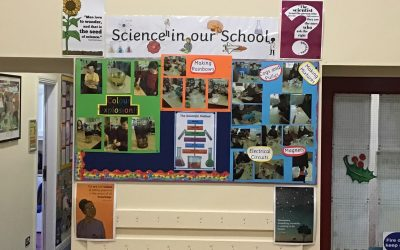 Science in our School