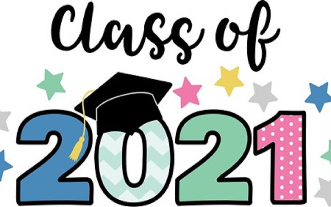 6th Class Presentation 2021